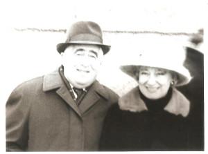 1975 год  7 ноября    с А. Л. Соковниным