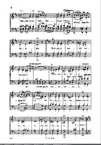 Херувимская песнь 4