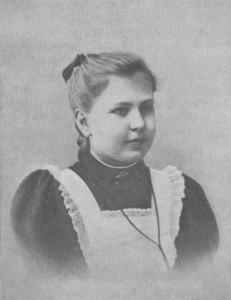 Derzhinskaja