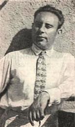 Лев Моисеевич Квитко, 1928