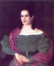 Екатерина Керн, спутница Глинки