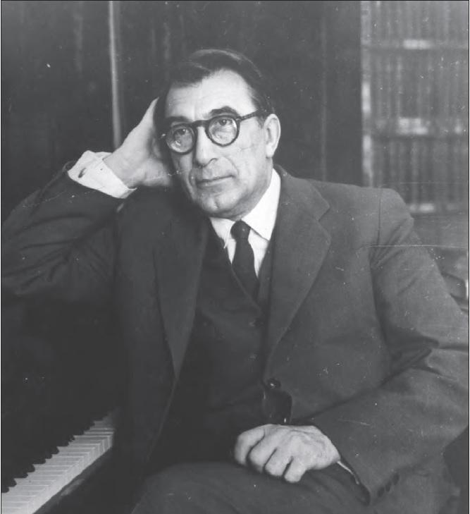 Леонид  Симонович Гуров (1910–1993)
