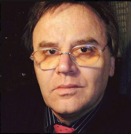 Владимир Кацнельсон, музыковед, Германия
