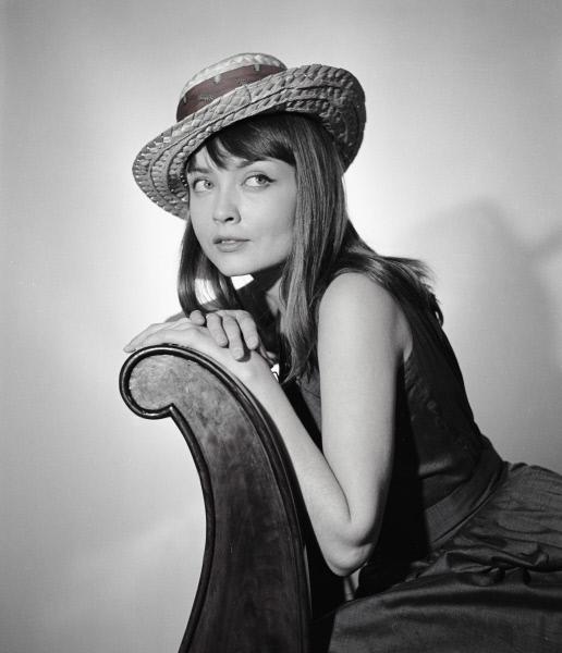Жанна Болотова, 1975 // Фото: Георгий Тер-Ованесов / РИА Новости
