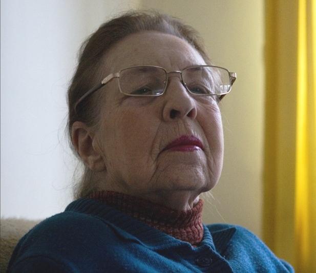 Лидия Валерьяновна Аксенова