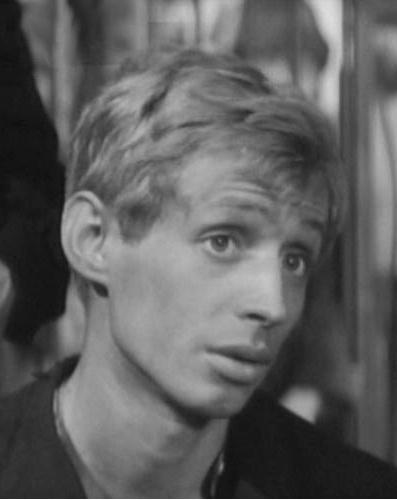 Вайнштейн, Лев Яковлевич / Кадр из фильма «Республика ШКИД» 1966 год
