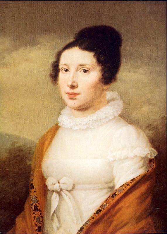 Элизабет Рёкель