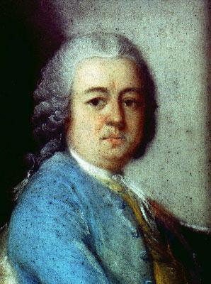 Иоганн Людвиг Бах (4 февраля 1677 — 1 мая 1731) — немецкий композитор и скрипач.