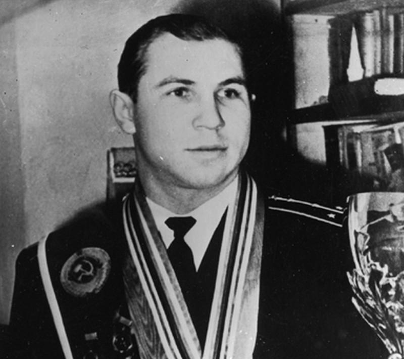 Валерий Попенченко (источник: национальная библиотека им. Н. Э. Баумана)