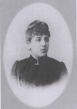 Anna von Meck (1864-1942)