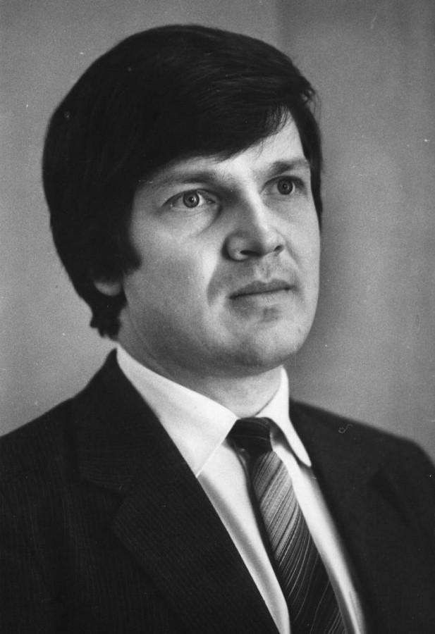 Сергей Геннадьевич Пожар