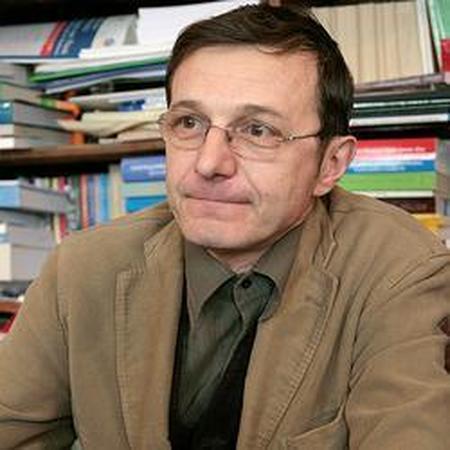 Президент Румынской Академии Иоан-Аурел Поп
