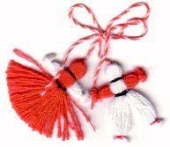 Пижо и Пенда — болгарский символ встречи весны     Petko Yotov (user:5ko) - self-made picture