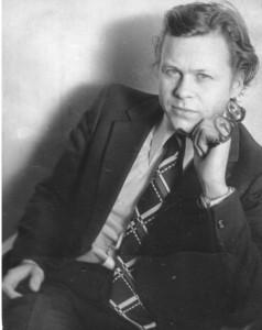 Александр Блинов (1945–2006)