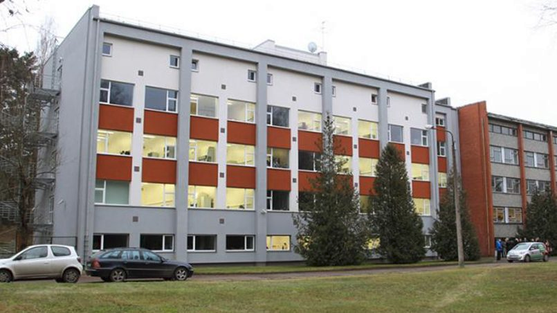 Институт микробиологии и вирусологии Латвии и сегодня функционирует успешно