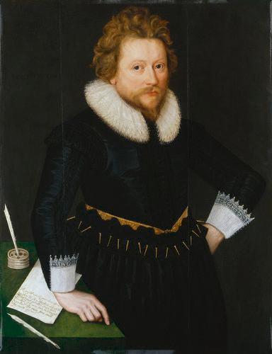 Джон Флетчер (1579-1625)