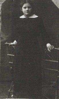 Валерия Лиорко. 1918
