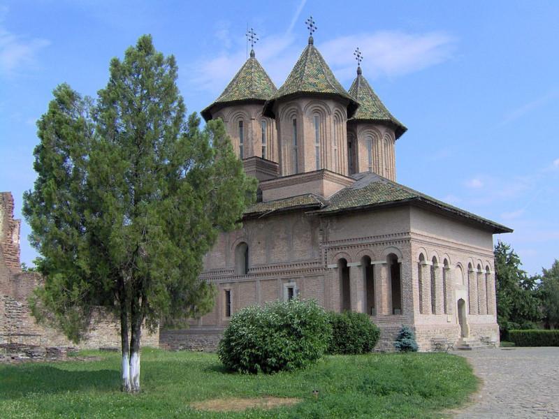 Княжеская церковь
