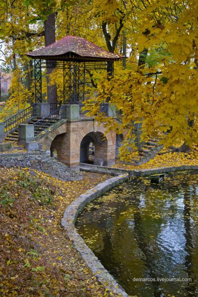 Олександрійський парк (Біла Церква), Александрийский парк (Белая Церковь) (1 из 1)-3