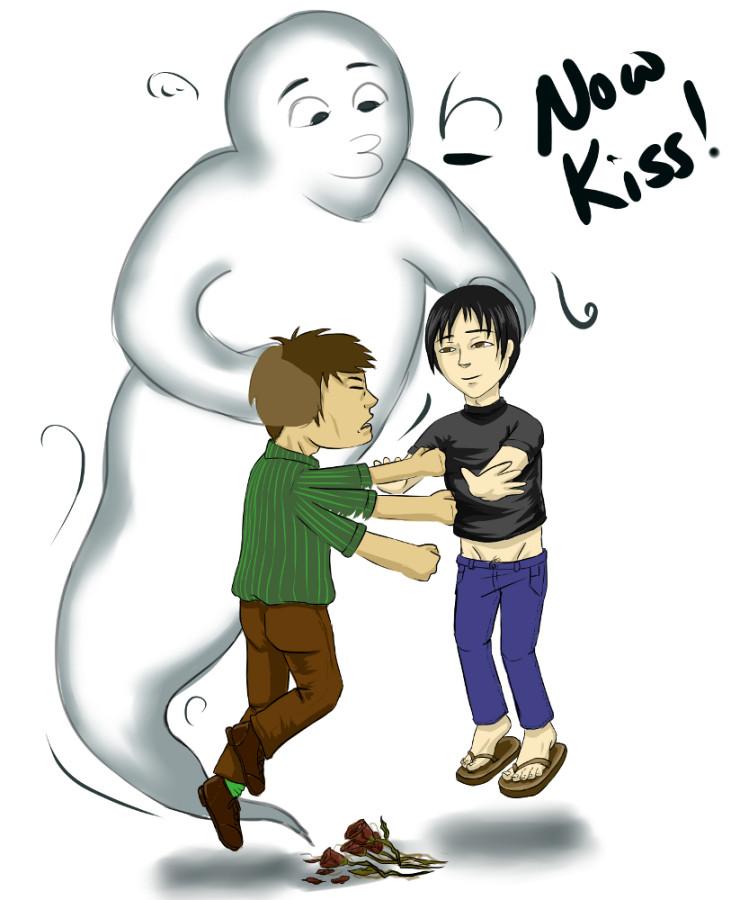 Ddreams - Now kiss!