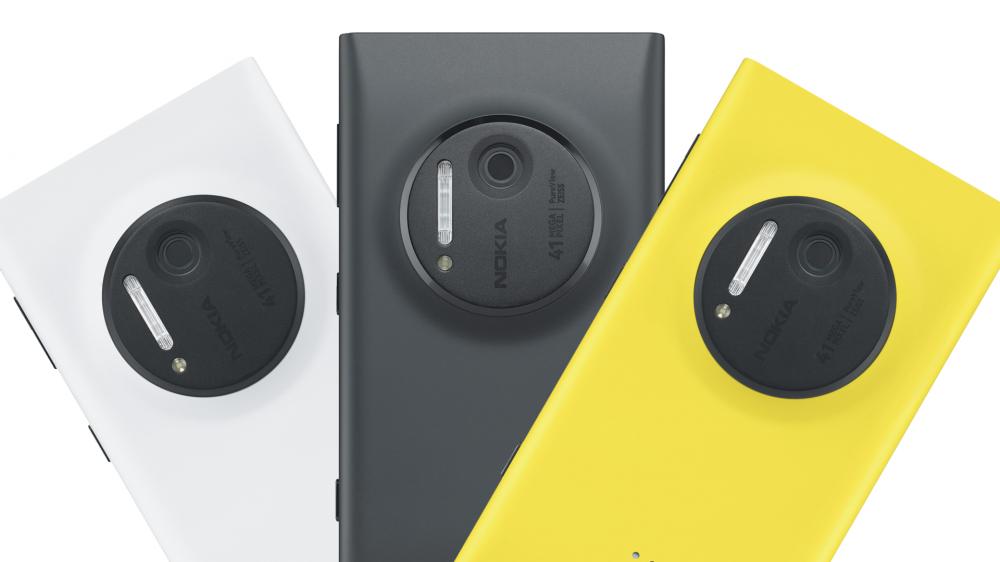 Lumia1020-trio