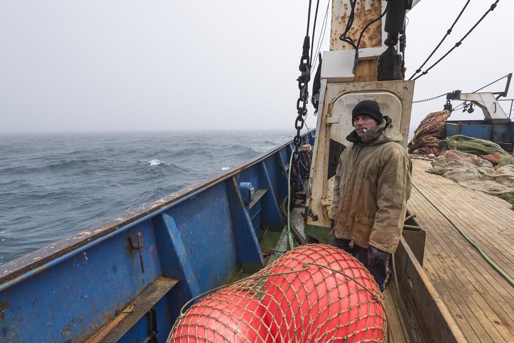 азы рыбалки сетями