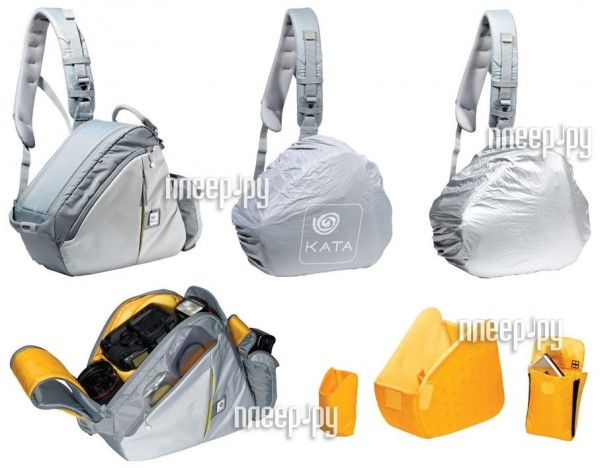 Kata KT UL-LT-318 LighTri-318 UL Torso-Pack