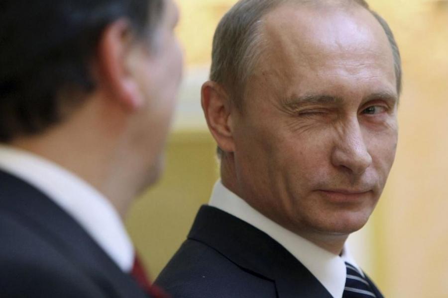 Новое преступление Путина: на беженцев в Европу он потратил миллиард