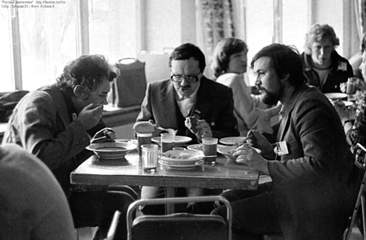 «Убогий» рацион советского человека. Сравниваем с современным