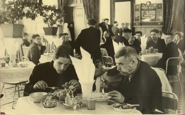 Совсем (не) убогие блюда советской кухни