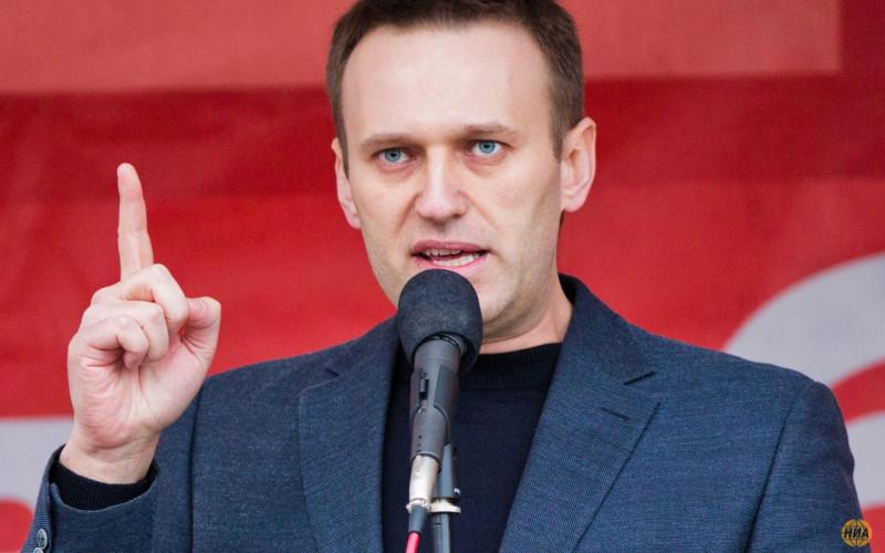 Навальный. RIP