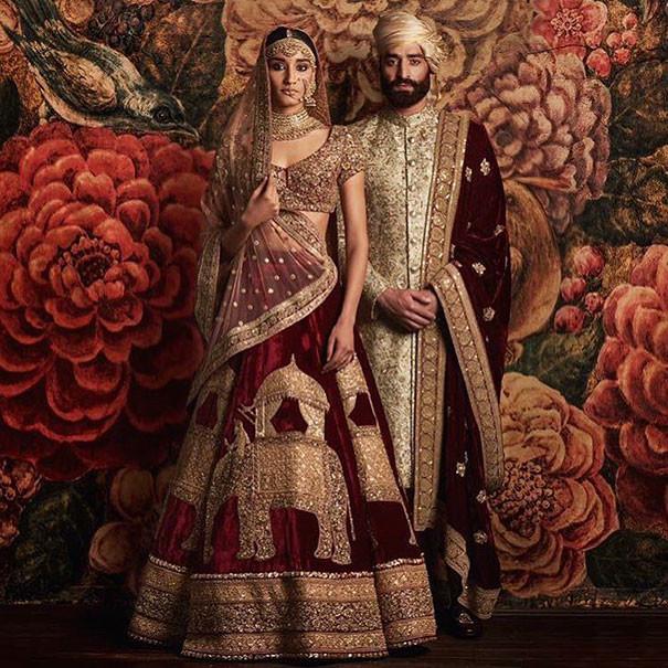 Как-выглядят-традиционные-свадебные-наряды-разных-народов-мира-1