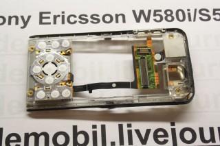 Бесплатные инструкции для sony ericsson, сервис-мануалы, видео-инструкции и т разбираем телефон sony ericsson w595