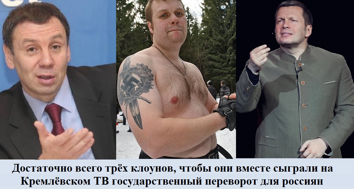 Дёмушкин Переворот