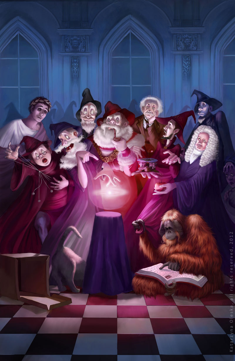 cover_illustration__to_science_of_the_discworld_1_by_katea-d7ha7mu