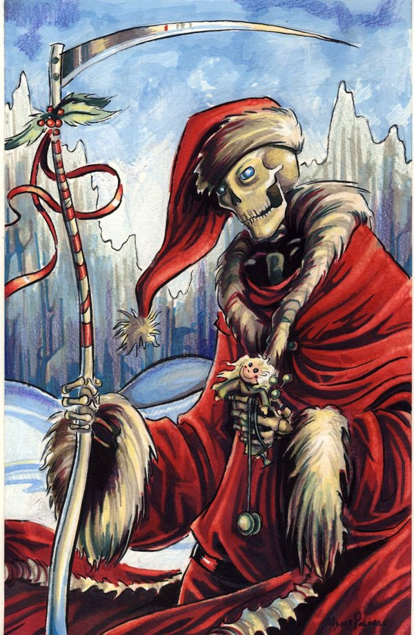 hogfather_by_annpars