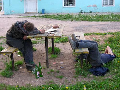 У Івано-Франківську вирішили, куди діватимуть алкоголіків та наркоманів