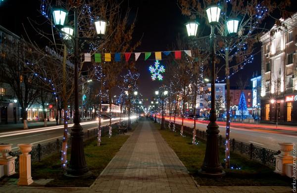 Кафе и рестораны в Грозном будут работать круглосуточно!