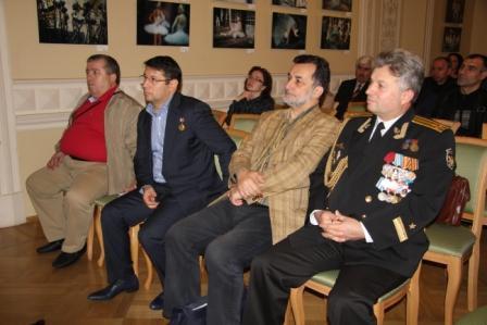 сайт чеченской диаспоры для знакомства