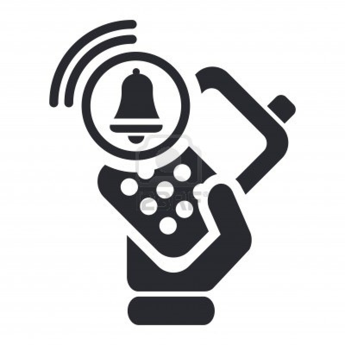 12124557-vector-illustration-of-single-isolated-phone-alarm-icon