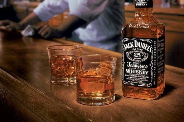 Вся правда о Теннесси виски Jack Daniel's!