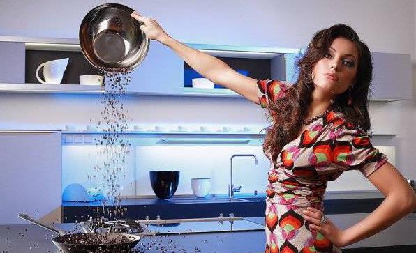 50 очень полезных кухонных советов