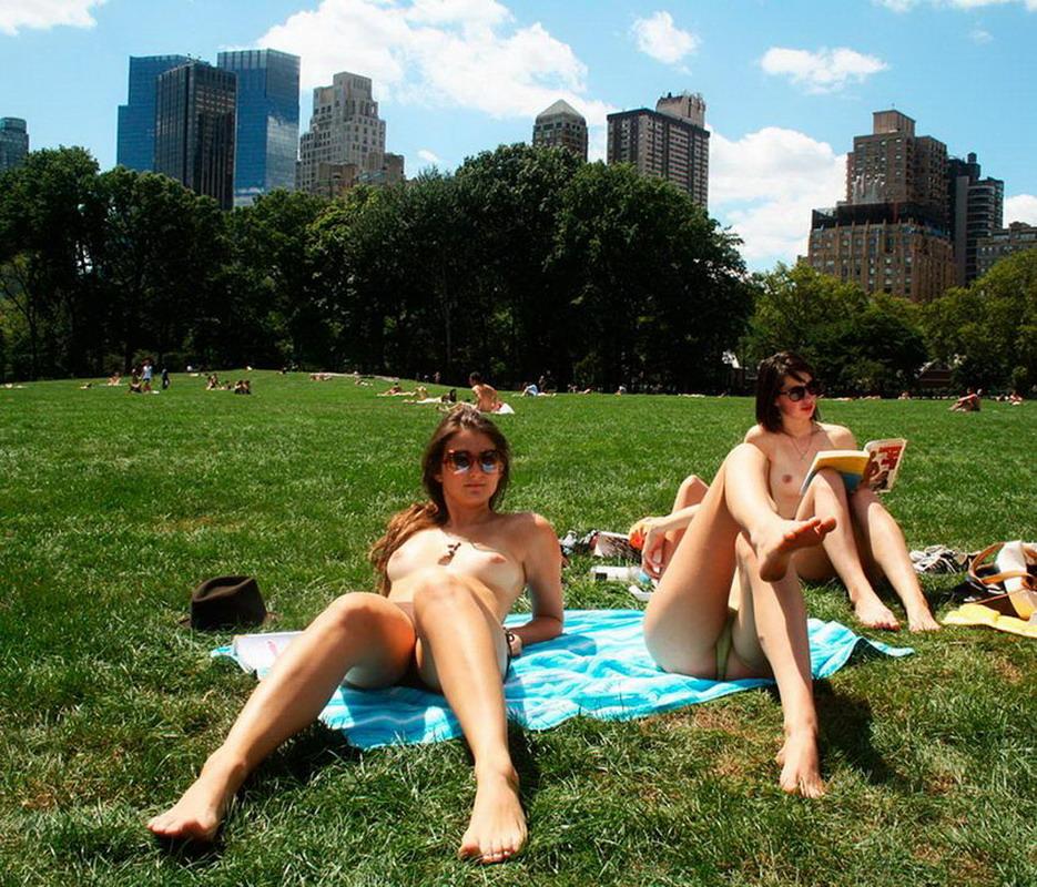 Sandpipers nudist resort
