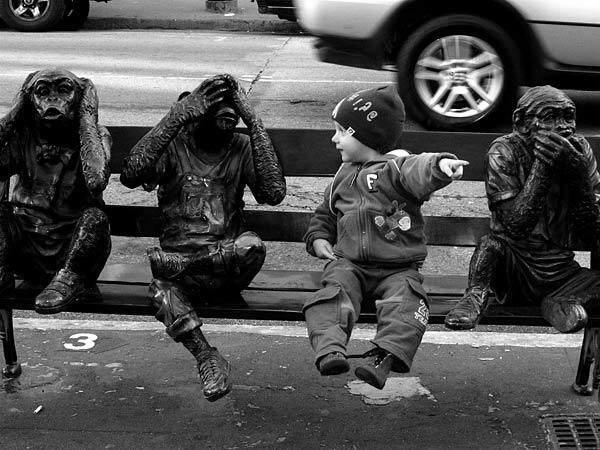 Воспитание мальчиков