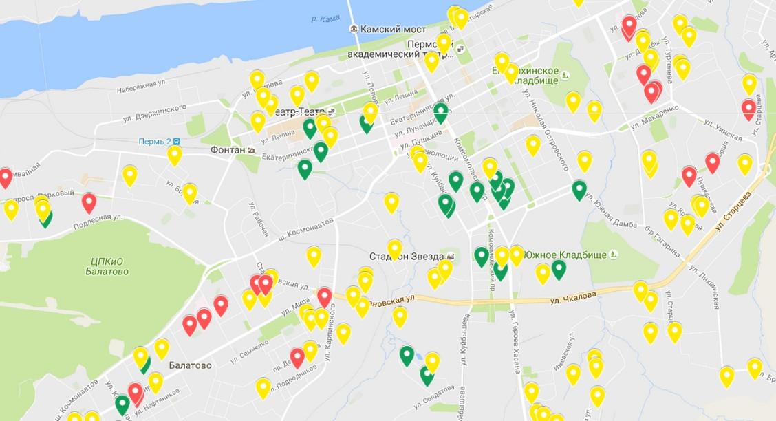 Перейти к интерактивной карте