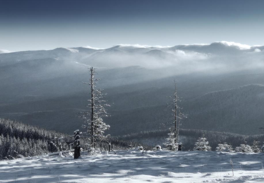 5 причин відвідати Карпати взимку