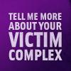 victim complex