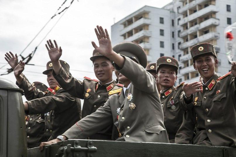 красивые достопримечательности полководцы северной кореи фото азиаты статистически