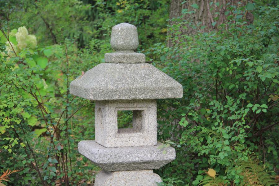 Японский сад 392