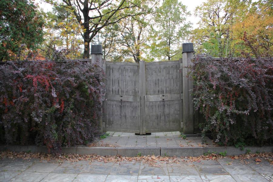 Японский сад 445